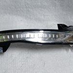 mirror indicator Nissan juke right 26160BV80A