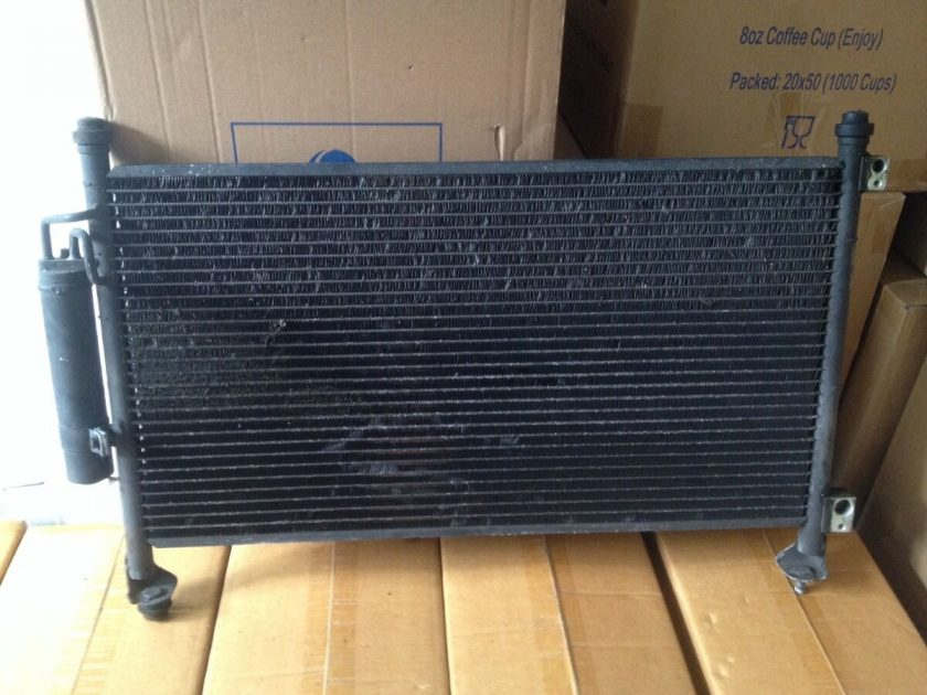 HONDA CIVIC MK8 1.4 1.8 AIR CON RADIATOR 2006-2011 2.2CDTI
