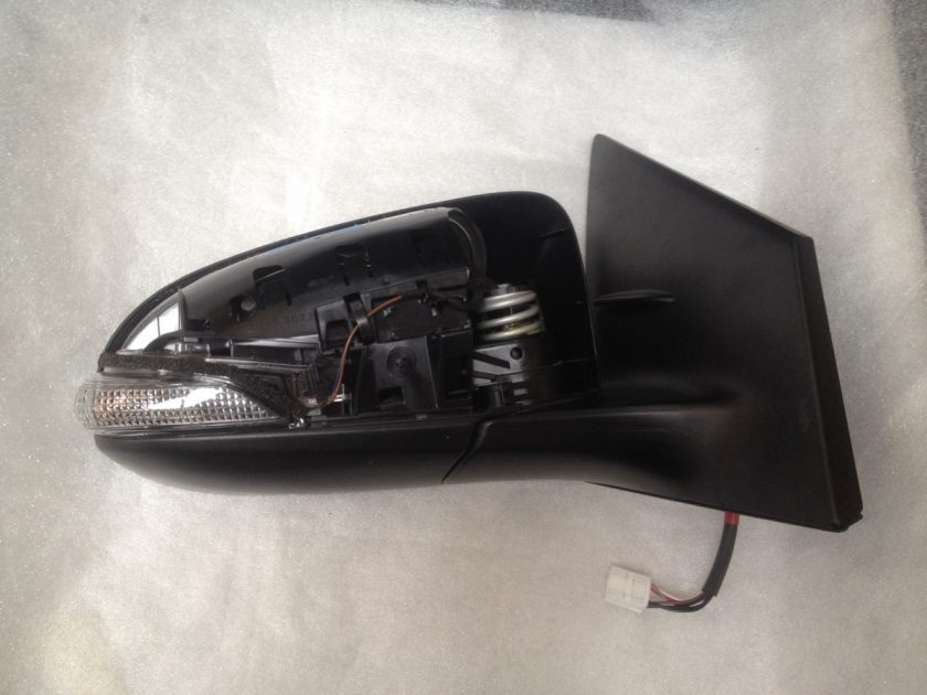 wing mirror right Auris 7cables 87910-02F20