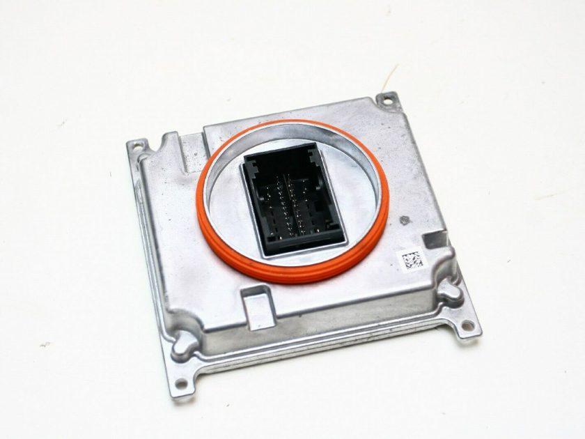 AUDI VAG LED HEADLIGHT CONTROL MODULE 7P5941591 A 1036050008