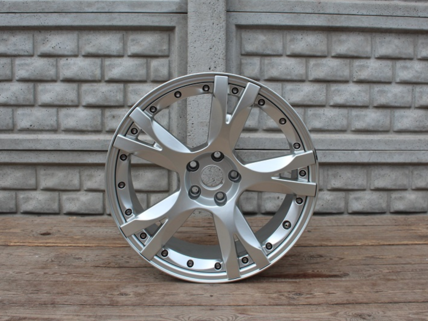 SINGLE ALLOY WHEEL Y 19 Lamborghini Gallardo 5x112 400601025 B