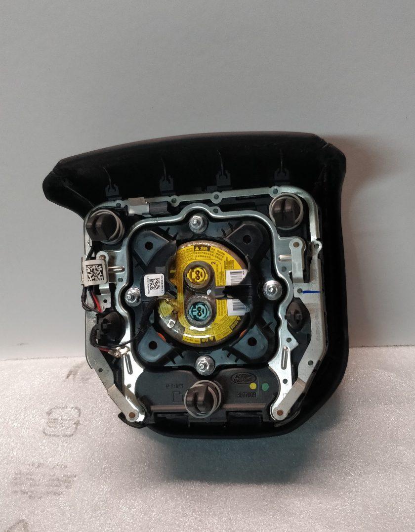 Airbag Range Rover (8)