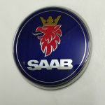 Saab badge emblem 12844161 5289905 12769686 93 95