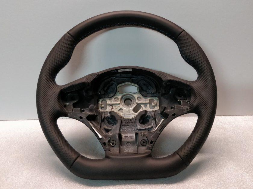 BMW Steering wheel SE F20 F30 F32 F33 F21 F23 6854753 62558180E Custom Flat bottom