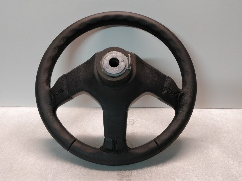 Peugeot gti steering wheel 106 gti 205 Leather Ligier 309 New