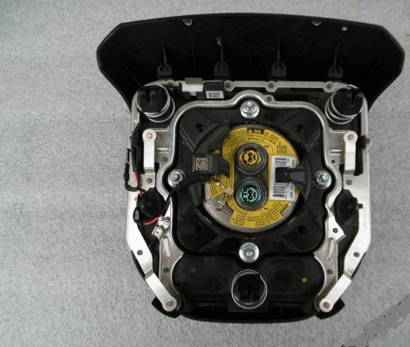 Range Rover Sport L405 L494 airbag DPLA-043B13-AF black