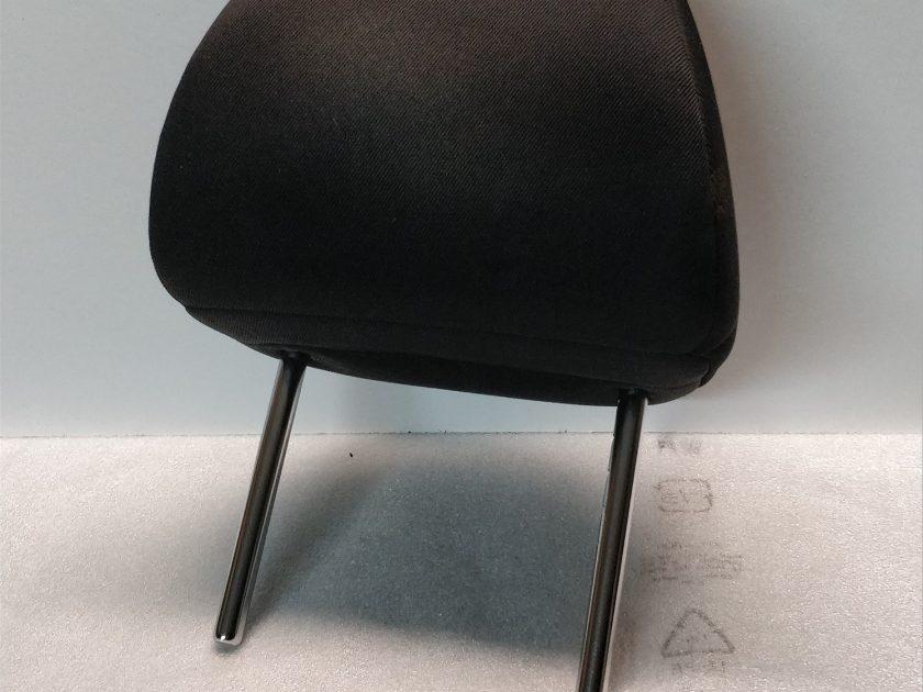 Honda Headrest front fabric black accord mk7 2003-2008