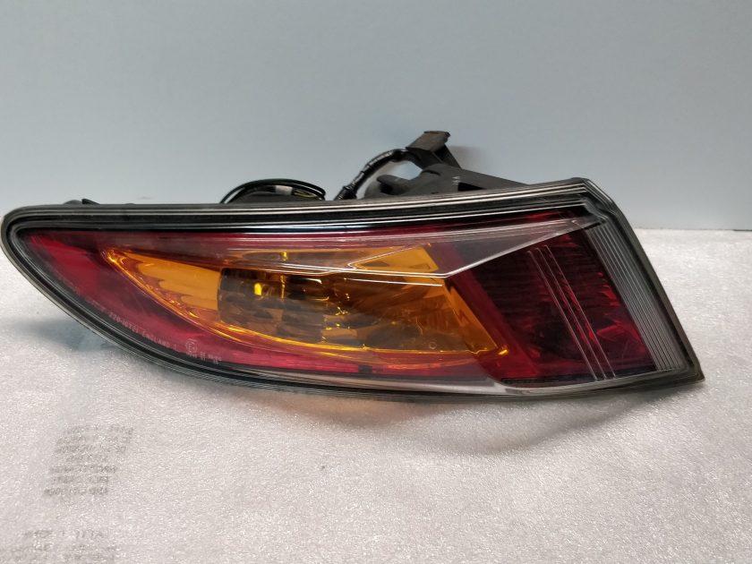 rear light honda civic mk8 left 220-16721