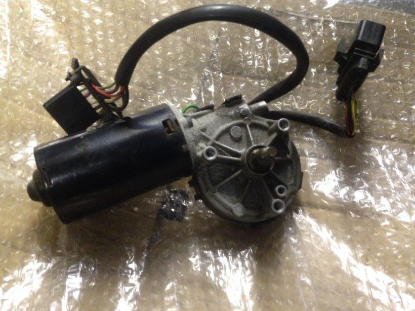 wiper motor front VW sharan Ford galaxy 96- 0390241430