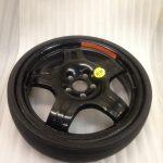 Mercedes AMG ML W164 Space saver A 1644012722 Spare Wheel