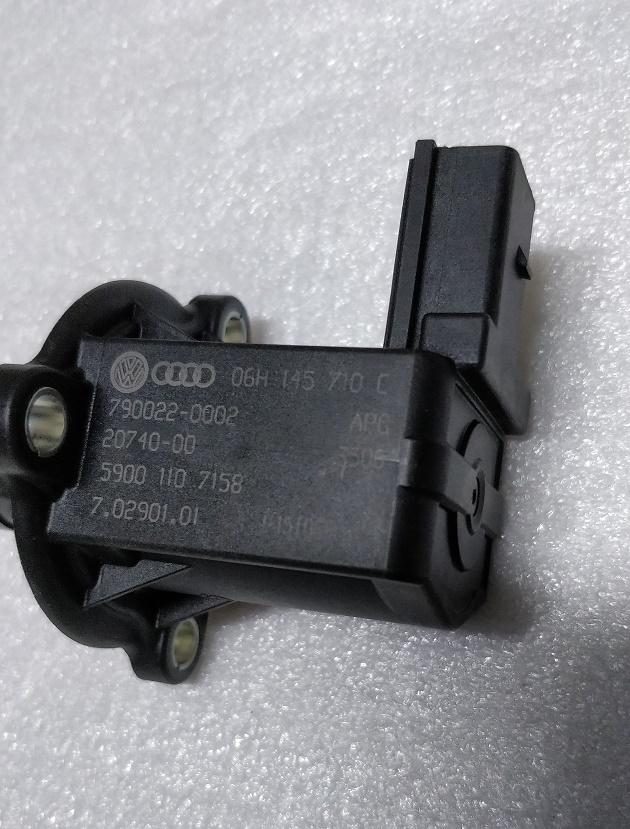 Valve N75 Diverter Valve 2.0TSI Vw Audi 06H145710C 7.02901.01 70290101