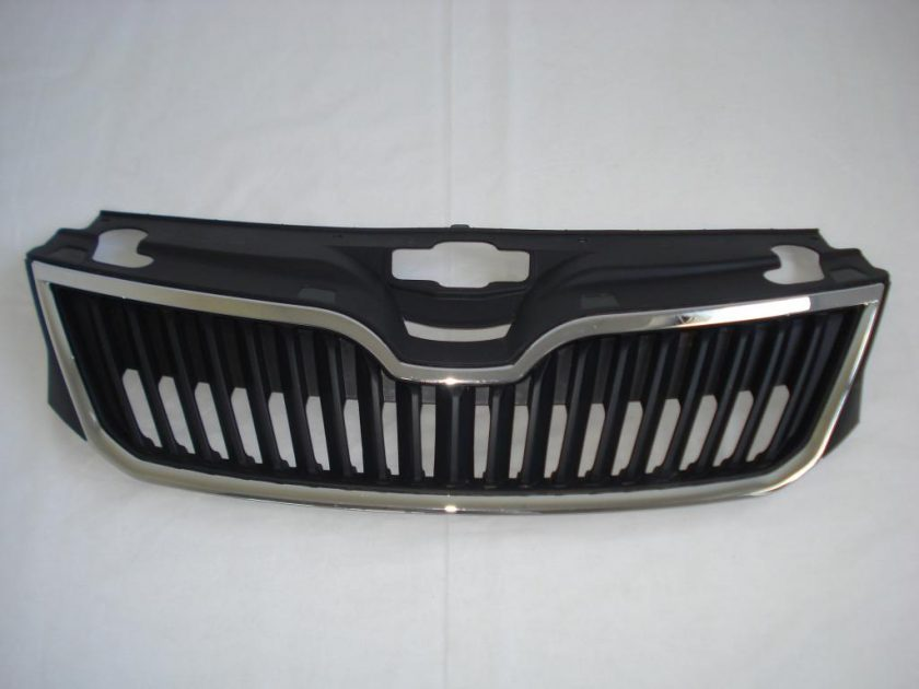 Skoda Rapid Front Grille 5JA853668 2012+ grill OEM New