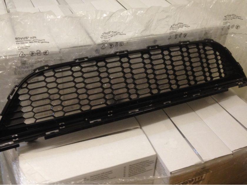 KIA CEED GT grille lower bumper proceed 86560-A2500