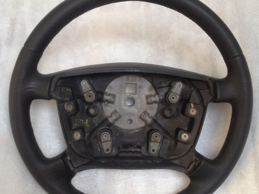 Ford Mondeo steering wheel leather 97BB-3599-BF 97BB3599 1996-2000