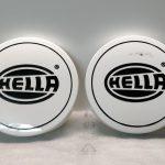 Hella 3003 Rallye Spot Light Cover 168664-00