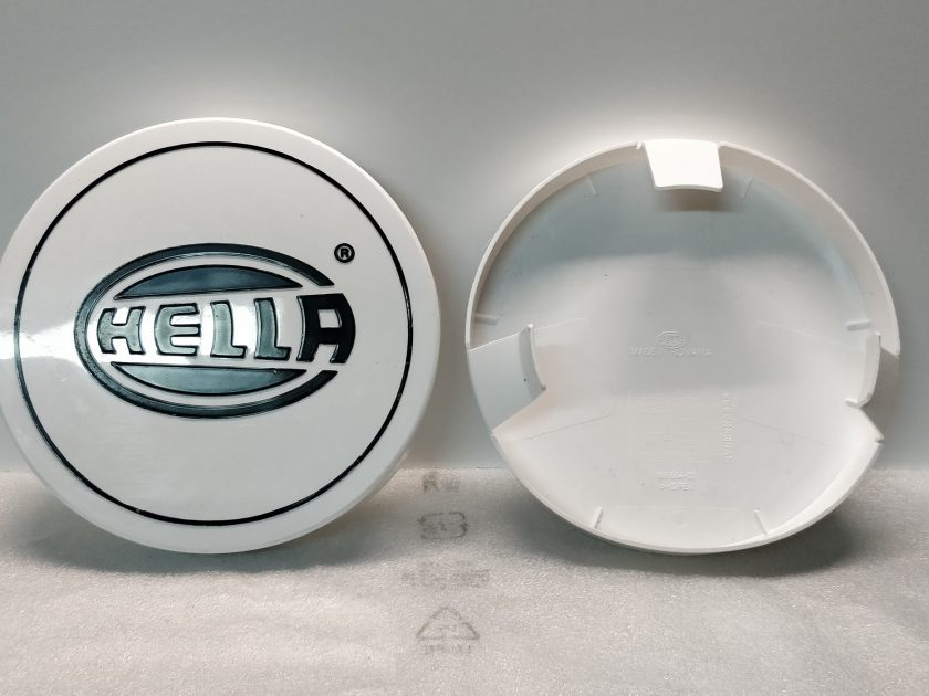 Hella 3003 Rallye Spot Light Cover 168664-00
