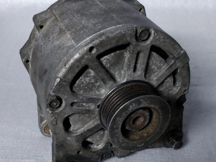 alternator 2.7 3.0TDI TOUAREG 2005 PHAETON A4 A6 A8 059903023