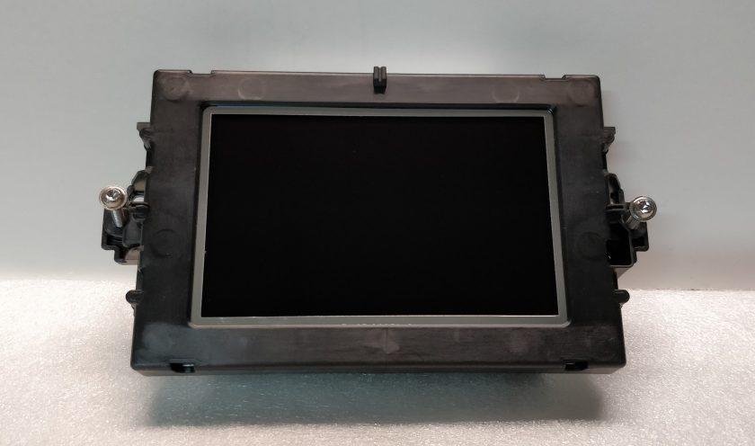 Mercedes Display Sat Nav W204 W172 A172901660 a2c33257700 2049003509, 1729028103, 2049011803