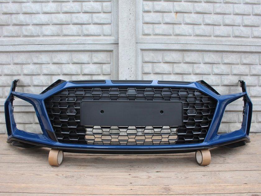 front bumper Audi R8 4S0807437 2018-2020