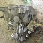 Honda Civic mk8 gearbox manual 6-speed PPG6 2006-2011