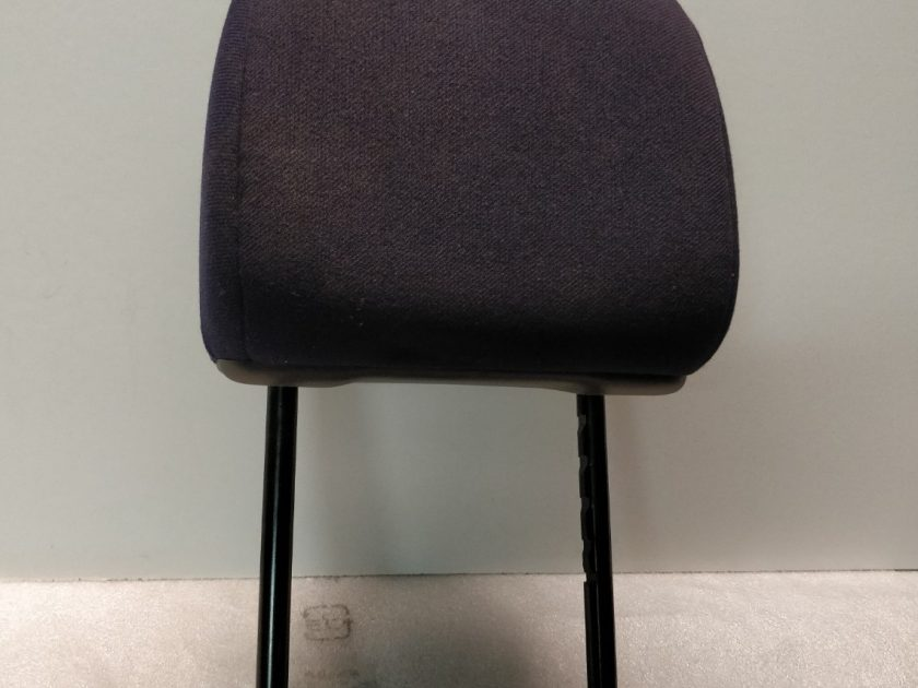 headrest front peugeot 1007 2006 NAVY