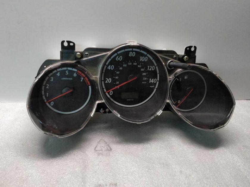 speedo Clocks Honda jazz 1.4 78100-SAA-E200 2002-2005