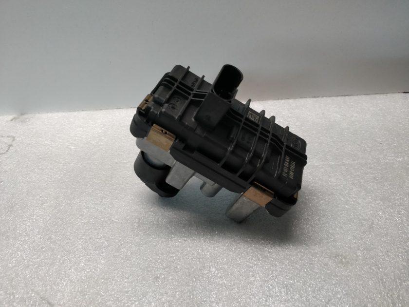 Hella turbo actuator Jeep renegade 797863-0090 6NW010430 -26
