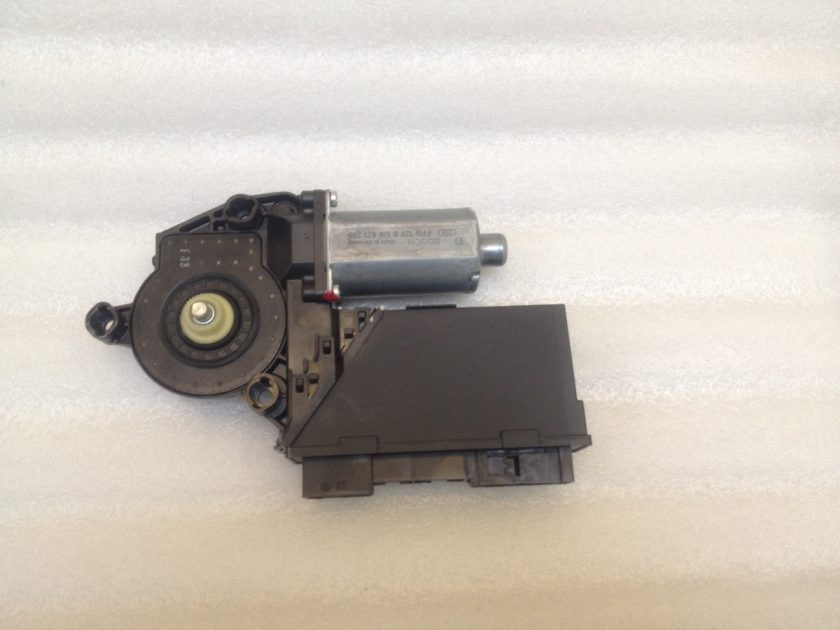 window motor rear left VW Touareg cayenne 3D0959795 E 0130821765