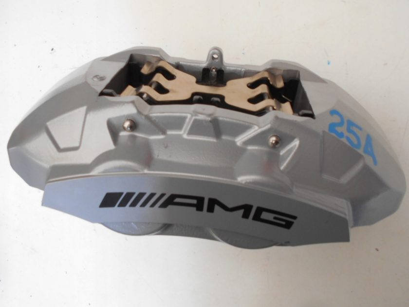 Mercedes C43 AMG Brake Calipers C-class
