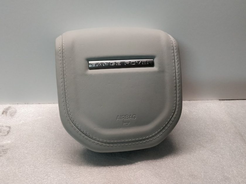Range Rover L405 L494 airbag leather cirrus CPLA-043B13-BE driver
