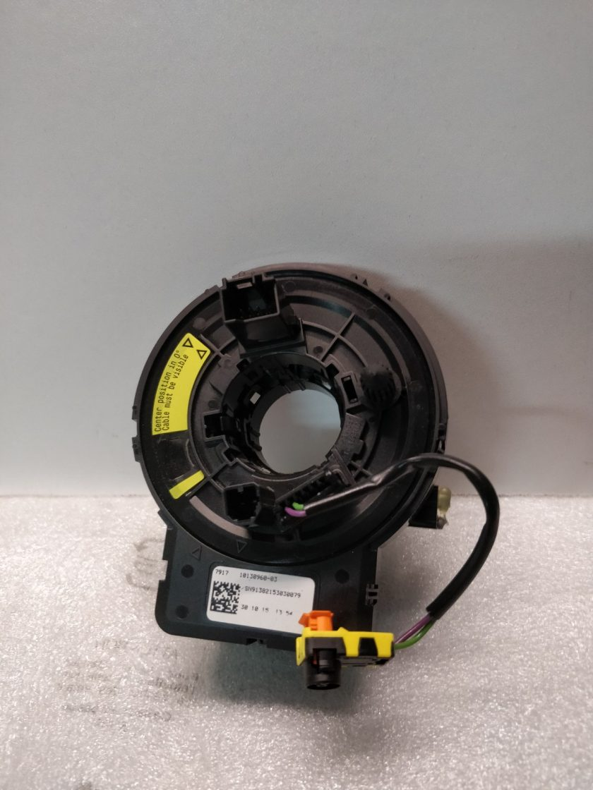 Squib Alfa Giulia Stelvio 10130960-03 airbag ring clock spring