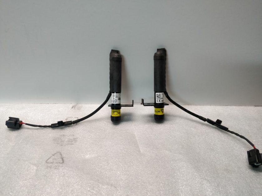 Bonnet actuator Jaguar E Pace OEM J9C3-16E634-AC