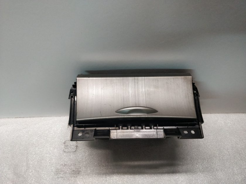 storage compartment Honda Civic mk8 2006-2011