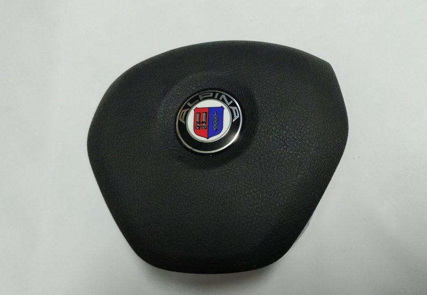 BMW Airbag Driver F20 F21 F30 F31 Alpina Sport 6791330