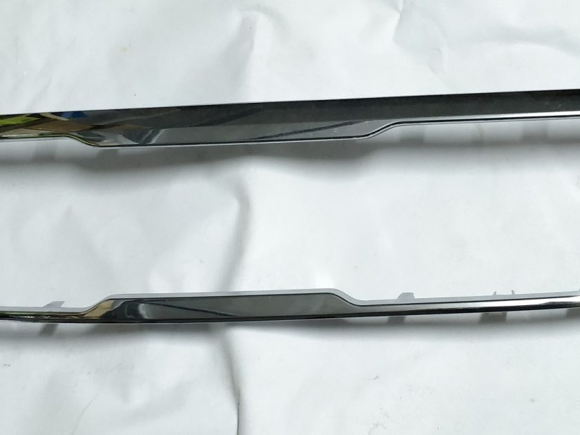 front grille surround trim kia venga 86352-1P010 09-14