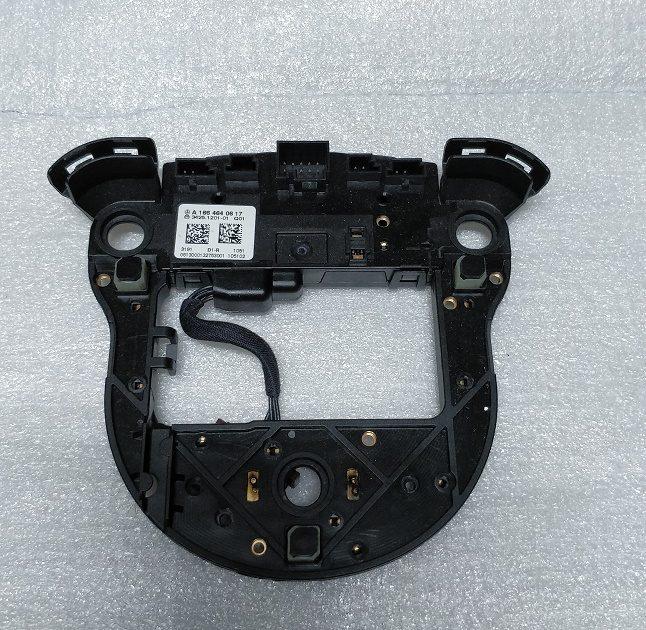 Mercedes steering wheel insert contact plate electronic W1664640617 W166 W156 W218 W212