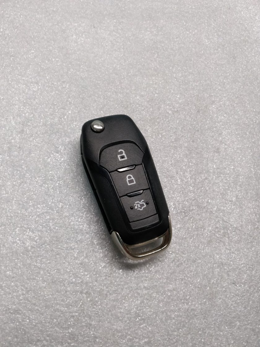 Ford remote key fob DS7T-15K601 S-max galaxy Mondeo mk5 3 button