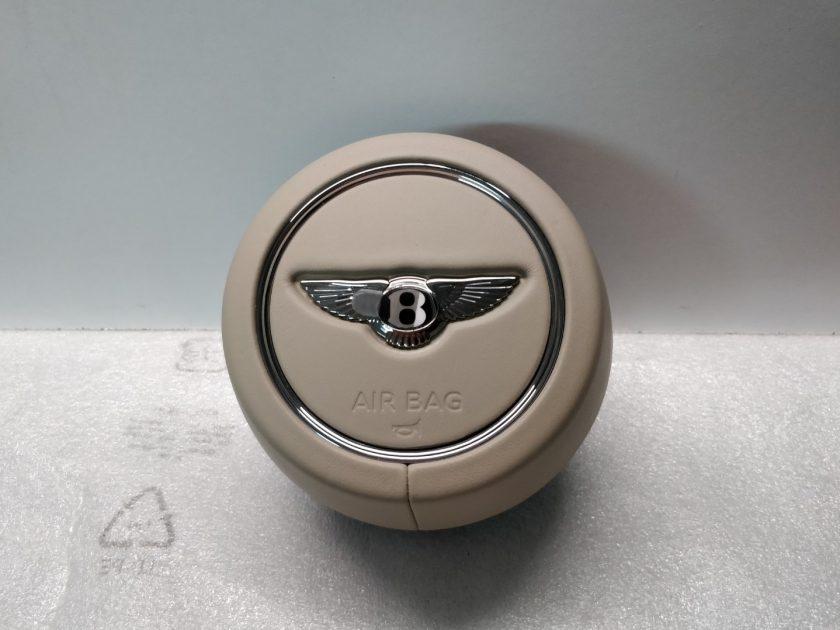 Bentley steering airbag bentayga GT continental 36A880201 H