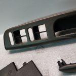 Interior Trims VW Passat B5 98-05 Optic handle cover 3B2867172 C 3B2858569 C D E 3B0907047 C