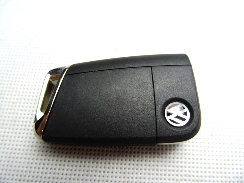 5G6959752 CJ Remote Key Fob VW Tiguan 434mgz