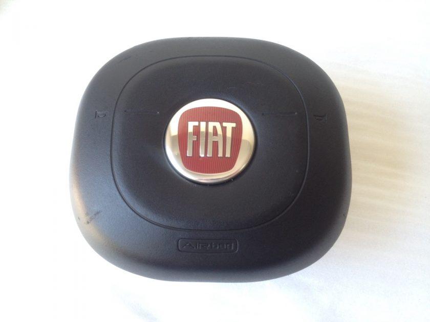 steering airbag driver Fiat Panda 3 07355434510 2011-2017