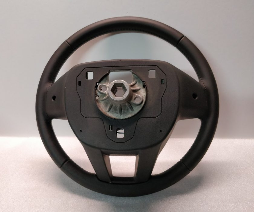 steering wheel Land Rover Discovery L550 FK72-3F563-DD8PVJ 2016-2020 New
