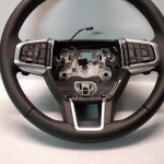 Discovery Sport Steering wheel FK72-3F563-GD8PVJ Leather New 2016-2020