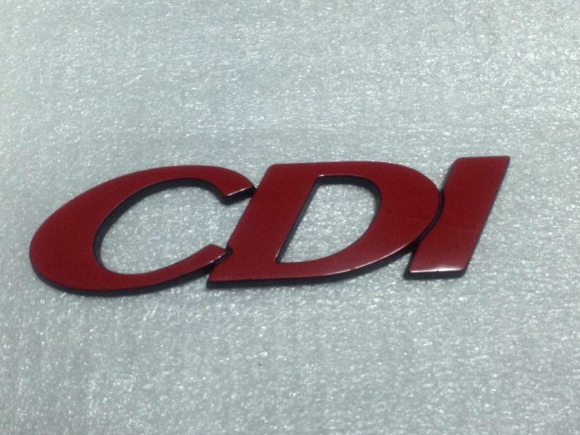 Sprinter CDI badge A9068175114