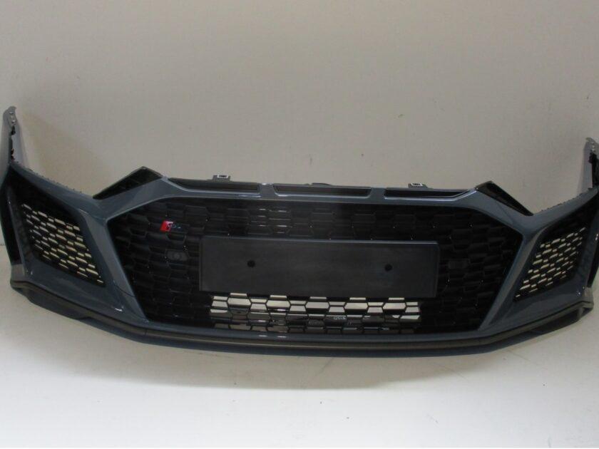 Audi R8 facelift bumper front