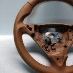 Porsche Cayenne S 955 957 steering wheel Havannna Heated 7L5419091 P