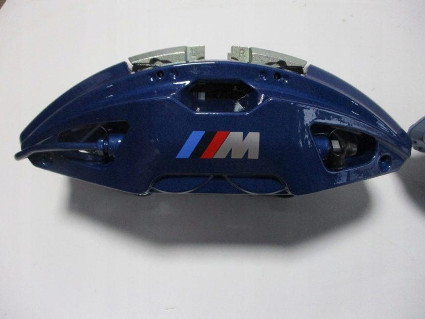 BMW G Brake calipers Front M sport 6891327 6891328 G01 G30 G20 G21 G02 X4 X5