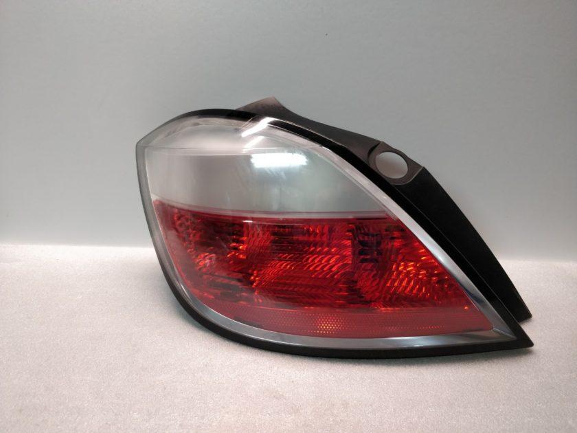 Astra H mk5 rear light Left 159731 159717 Opel Vauxhall