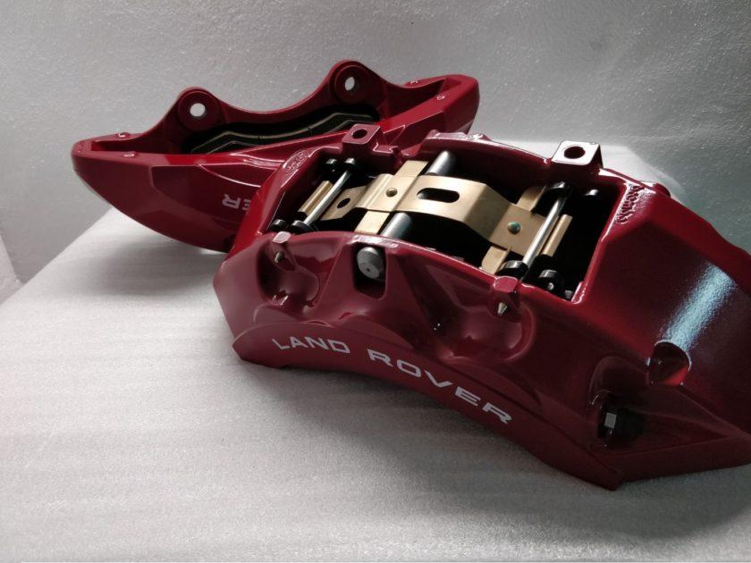 Brake Calipers Front Range ROver l494 Sport l405 Brembo 20A6470500 LR049117 LR049115 20A6470500