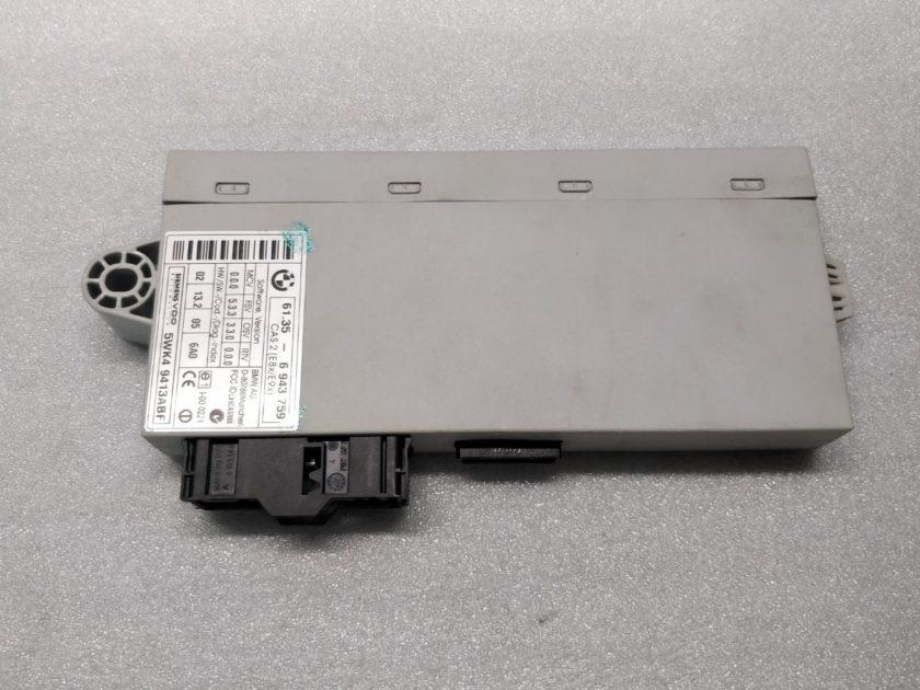 BMW Module CAS 2 E87 2004 6943759